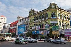 Pansodan Street (Yangon)