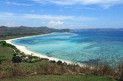 Pengantap Beach (Lombok)