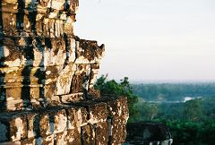 Phnom Bakheng (Angkor, Cambogia)