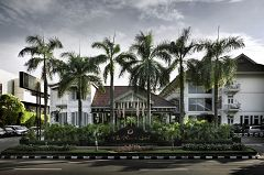The Phoenix Yogyakarta MGallery by Sofitel