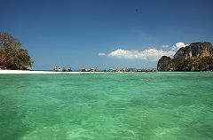 Chicken island (Krabi)
