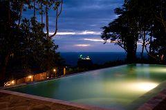 Popa Mountan Resort