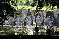 Gunung Kawi Temple (Bali)
