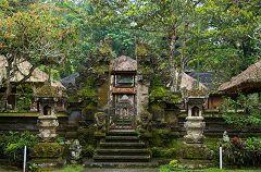 Pura Gunung Lebah Temple (Bali)
