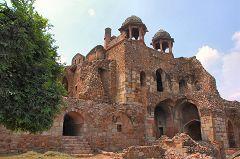 Il Vecchio Forte di Purana Qila