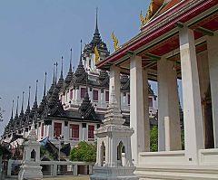 Wat Ratchanaddaram