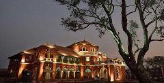 Ratnagiri: Thubaw Palace