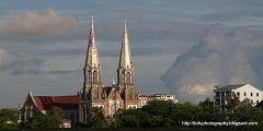 Saint Mary's Cathedral (Yangon)
