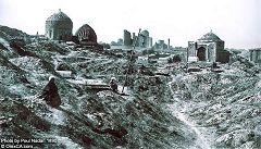 Samarcanda: Shah-i-Zinda