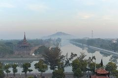 Sedona Hotel (Mandalay)