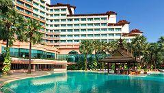 Sedona Hotel (Yangon)