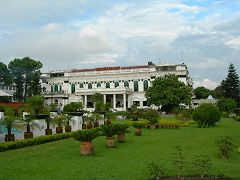 Hotel Shanker Kathmandu