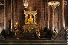 Shwe In Bin Monastery (Mandalay)