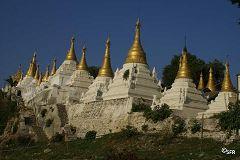 Shwe Kyat Yat Pagoda (Mandalay)
