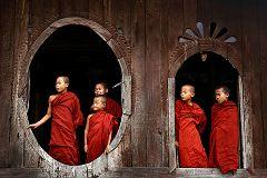 Shwe Yan Pyay Monastery (Nyaungshwe)