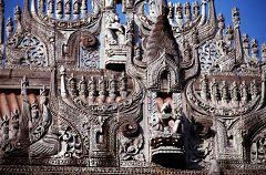 Shwenandaw Monastery (Mandalay)