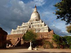 Shwesandaw Temple (Bagan)