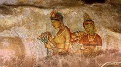 Sigiriya (Fortezza nel Cielo)
