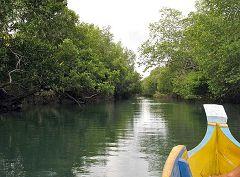 Pero: sul fiume