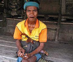 Waikabubak: betel