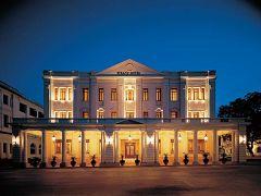 Strand Hotel (Yangon)