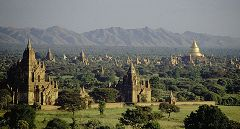 Sulamani Temple (Bagan)