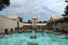 Taman Sari Water Palace (Yogyakarta)