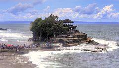 Tanah Lot Temple (Bali)