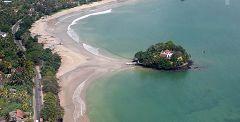 Taprobane Island Hotel (Weligama)