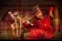 Teatro delle Marionette (Mandalay)