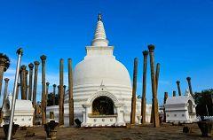 Thuparama Dagoba (Anuradhapura)