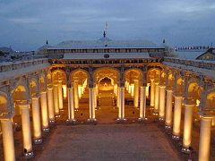 Nayak Tirumalai Palace