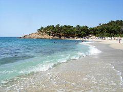 Trincomalee Marble Beach