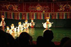 Teatro delle Marionette, Mua Roi Nuoc