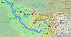 Zeravshan (fiume)
