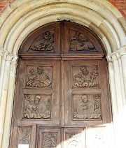 Abbadia Cerreto: abbazia