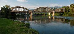 Brivio: ponte