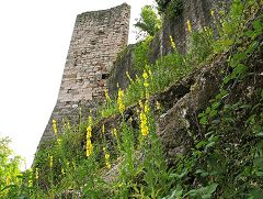 Trezzo sull'Adda: castello visconteo
