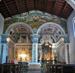 Calolziocorte: monastero del Lavello