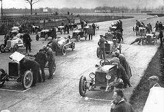 Autodromo 1925