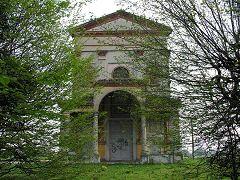 Bagnolo Cremasco: chiesetta S. Caterina