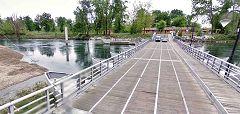 Bereguardo - Ponte delle barche
