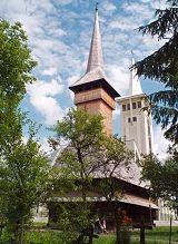 Bogdan Voda: chiesa