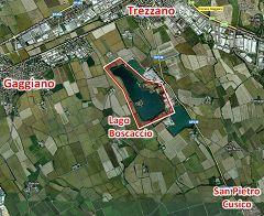 Lago Boscaccio