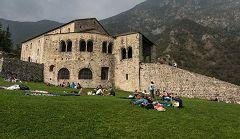 Monastero di San Pietro al Monte