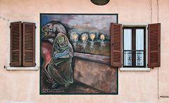 Calcio: murales