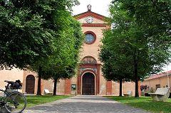 Casalmaggiore: Santuario Madonna della Fontana
