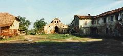 Assago: cascina Bazzanella