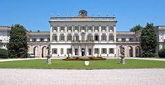 Cassano d'Adda: Villa Borromeo