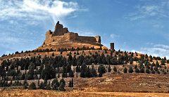 Castrojeriz: il castello